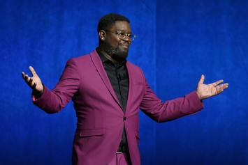 """Lil Rel Howery's Comedy Series """"Rel"""" Gets Picked Up By Fox"""