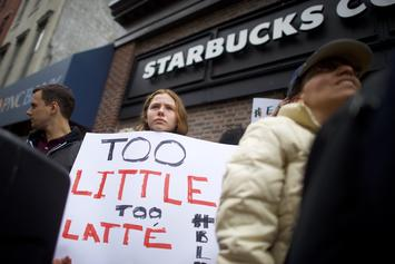 Starbucks Changes Bathroom Policy In Response To Racial Boycotts