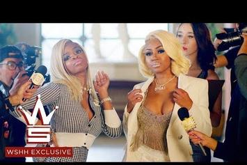 """City Girls Take It To Court In """"I'll Take Your Man"""" Video"""