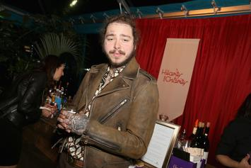 Post Malone Holds No. 1 On Billboard 200, Rae Sremmurd Debuts At No. 6