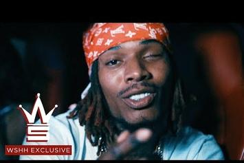 "Fetty Wap Drops Off Visuals To ""Surfboard"""