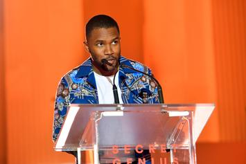"""Frank Ocean's Albums Will Be Analyzed On Spotify's Acclaimed """"Dissect"""" Podcast"""