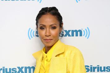 "Jada Pinkett Smith Reflects On Her Friendship With Tupac: ""I Feel Like He Left Me"""