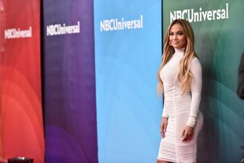 "Jennifer Lopez Says She Was Told To ""Lose A Few Pounds"" At Start Of Career"