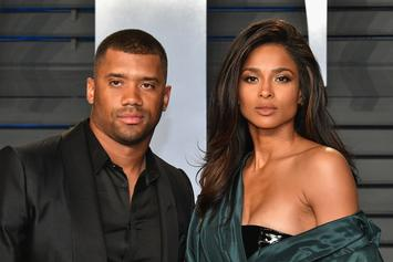 "Ciara Talks Marrying Russell Wilson After Split With Future: ""It Was God's Timing"""