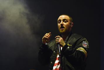 Mac Miller Arrested For Hit-And-Run While Drunk Driving: Report