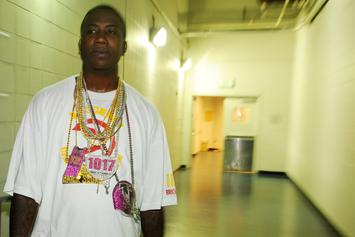 """Gucci Mane Has A Sudden Realization: """"I'm The G.O.A.T."""""""