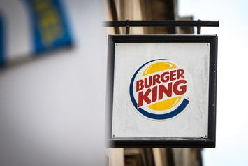 Homeless Man Wrongfully Arrested At Burger King Sues For $1M