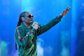 Snoop Dogg Visits The Breakfast Club, Says Kanye West Needs Black Women