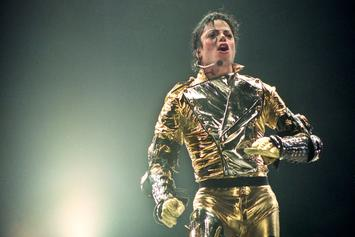 Michael Jackson To Have Street Named After Him In Detroit