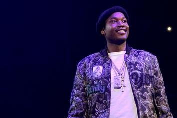 "Meek Mill Name Drops Drake In Upcoming ""What's Beef"" Remix"