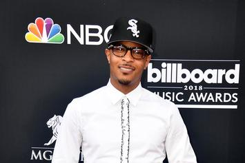 """T.I. """"Livid"""" Over The Assault That Occurred To 3 Women At Houston's Restaurant In ATL"""