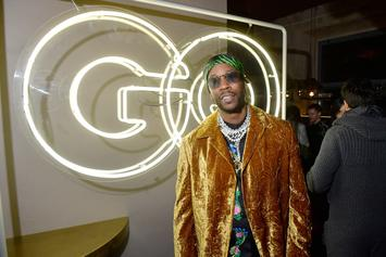 2 Chainz Denies Ordering Bodyguard To Beat Down Photographer: Report