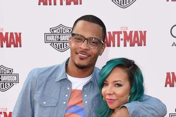 "Tiny Disagrees With T.I.'s Handling Of ""Houston's"" Racial Boycott"