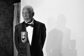 Morgan Freeman Removed From Being The Voice Of Vancouver Public Transit