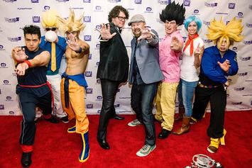 """Dragon Ball Super"" Movie Footage Will Be Shown During Live Dragon Ball Tour"