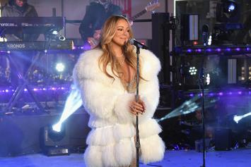 Mariah Carey Sold Multi-Million Dollar Engagement Ring From Ex James Packer