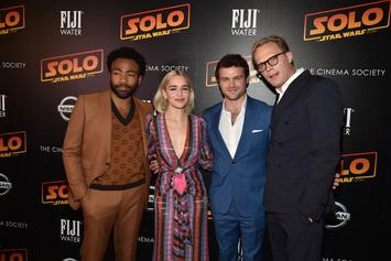 """Solo"" Box Office Performance Has Disney Re-Thinking Their ""Star Wars"" Strategy"