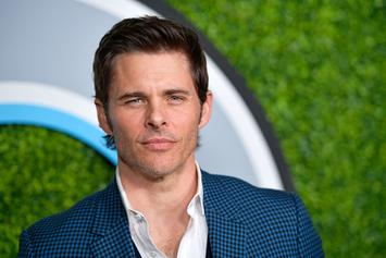"James Marsden Set To Star In ""Sonic the Hedgehog"" Movie"
