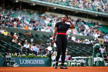 Serena Williams Withdraws From French Open: Report