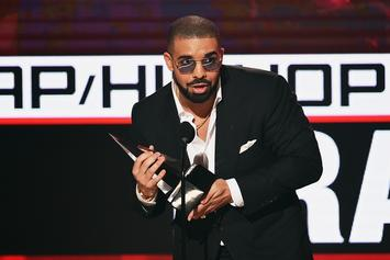 """Drake's """"Nice For What"""" Tops Billboard Hot 100 For Sixth Week"""