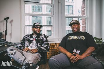 DJ Premier Cancels PRhyme 2 Tour For Personal Reasons