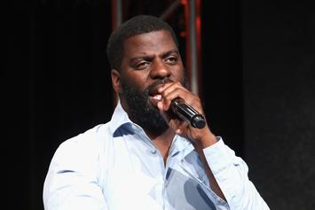 Rhymefest's Donda's House Organization Officially Changes Its Name