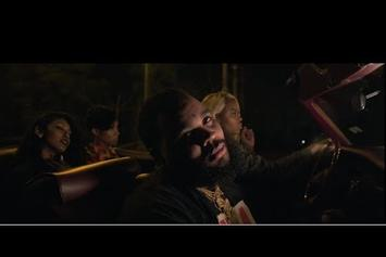 """Kevin Gates Puts On For His Real Fans In """"Let It Sing"""" Video"""