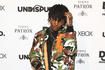 J.I.D & Buddy Tease Collaborative Mixtape