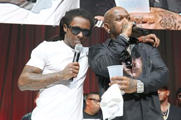 Lil Wayne Wins Big In Legal Battle Against Birdman & Cash Money: Report