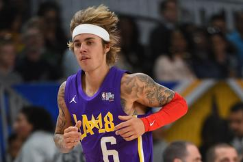 Justin Bieber Sued Over Street Fight During 2016 NBA Finals