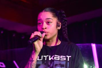 "Ella Mai's ""Boo'd Up"" #1 On YouTube's United States Songs Chart"
