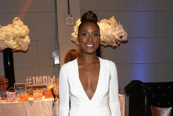 """Issa Rae Really Thinks She's Not """"Famous"""""""