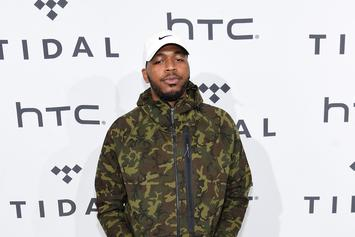 "Quentin Miller Says Drake Ghostwriting Allegation Was His ""Taylor Swift Moment"""