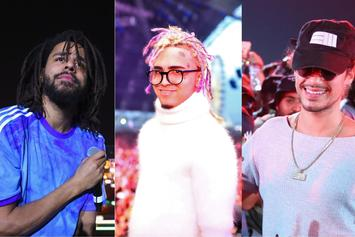 Did J. Cole & Lil Pump's Sit-Down Really Help Bridge The Generational Divide?