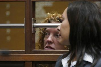 "Mother Of ""Affluenza"" Teen Sent To Jail For Failing Drug Test"