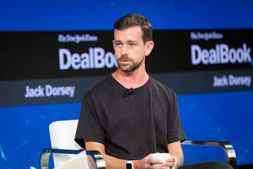Twitter CEO Slammed For Eating Chick-Fil-A Despite Owner's Anti-LGBT Views