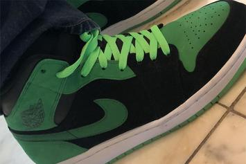 Xbox x Air Jordan 1 Surfaces At E3 2018: First Look