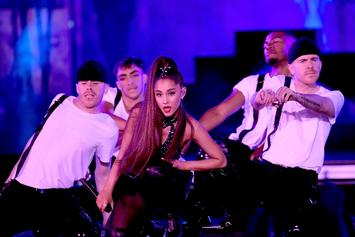 Ariana Grande & Pete Davidson Are Reportedly Engaged