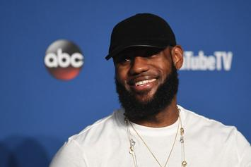 LeBron James Producing HBO Documentary About NCAA