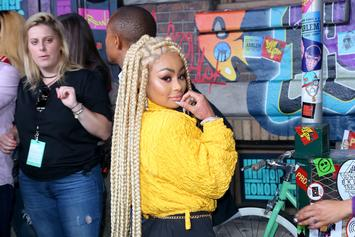 Blac Chyna's New Ink Proves She & Almighty Jay Are Stronger Than Ever