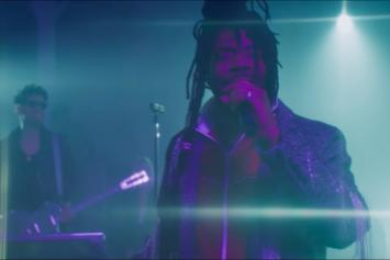 """DRAM & Chromeo Release Second Video For """"Must've Been"""" Collaboration"""
