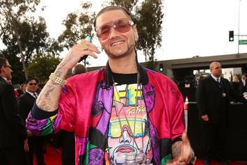 """RiFF RAFF Will Defend Against Rape Allegations With """"Trial By Media"""" Documentary"""