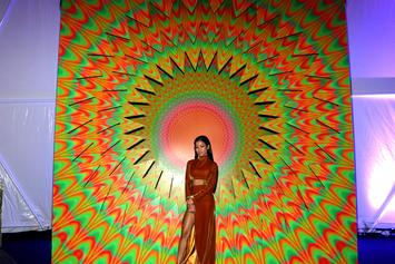 """Jhené Aiko Shares Live Jam Session Of """"Frequency""""; Talks The Energy Of Love"""