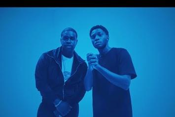 """A$AP Ferg & Gallant Express Their Love In """"Doesn't Matter (Remix)"""" Video"""
