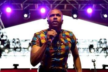 Jidenna Responds To People Celebrating XXXTentacion's Death