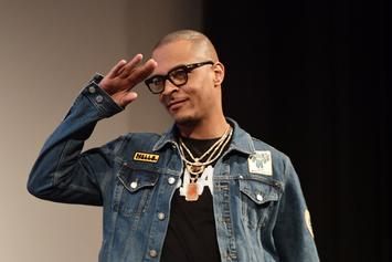 "T.I. Talks The Mad Genius Of Kanye West, Likens ""Ye"" To Skydiving"