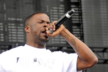 """Jay Rock Hits Up Sway In The Morning For Some """"Redemption"""" Talk"""