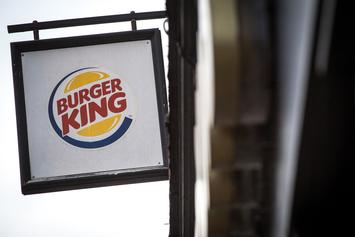 Burger King Sorry For Offering Burgers To Women Who Get Pregnant By Soccer Players