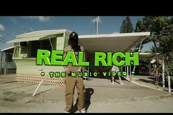 "Wiz Khalifa & Gucci Mane Share Cole Bennett-Directed Video For ""Real Rich"""
